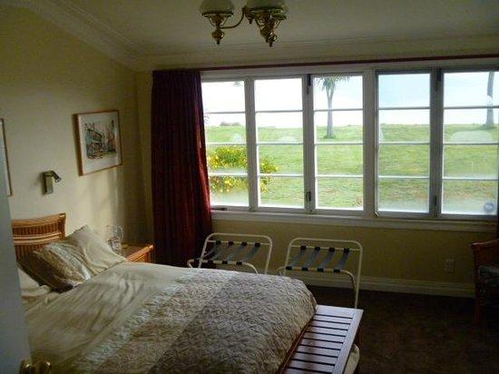 The Lake House Rotorua: Tahi room