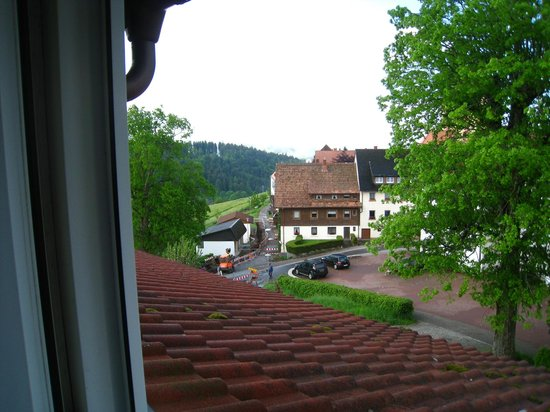 Gasthof Pension Rossle : From Hotel