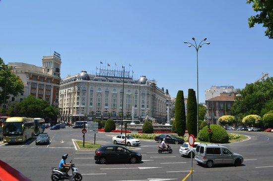 The Westin Palace Madrid: Westin Madrid Palace