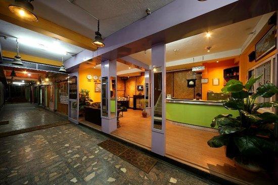 Chillout Resort Pvt. Ltd: Reception
