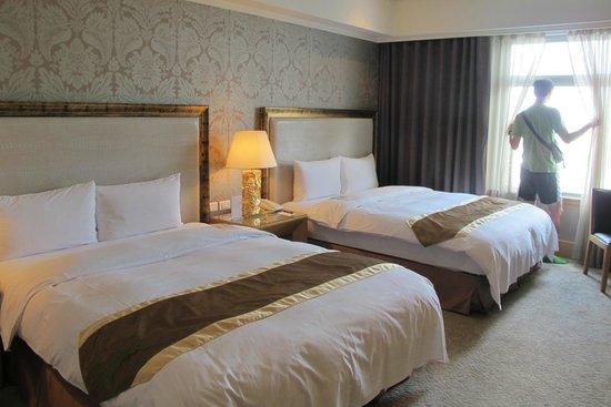 Hotel Kuva Chateau: luxurious room