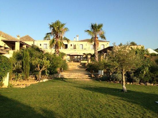 Casa la Siesta : Beautiful hotel