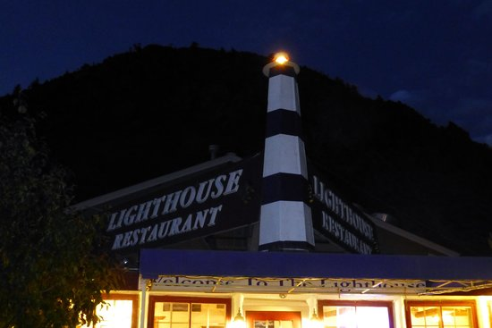 Lighthouse Restaurant: Father's Day at the Lighthouse