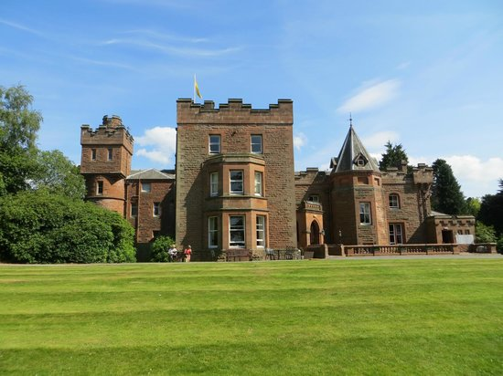Friars Carse Hotel Reviews