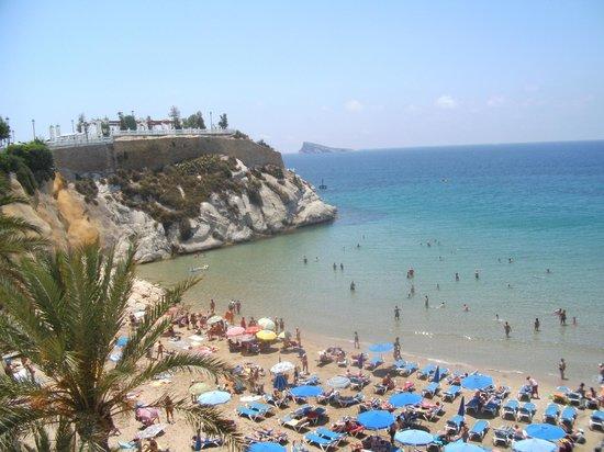 Sandos Monaco Beach Hotel Spa