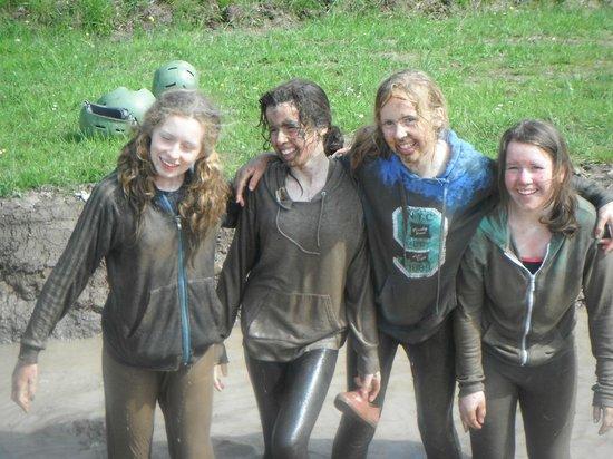 Eclipse Ireland Adventure and Equestrian Centre : Bestest friends