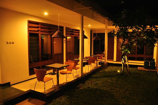 Krowi Inn: Comfortable Common Area