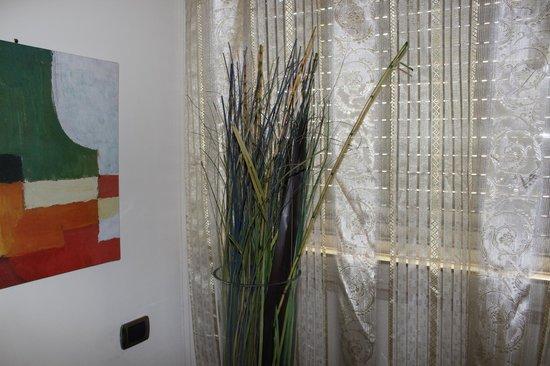 Lux Appartamenti : Living Room