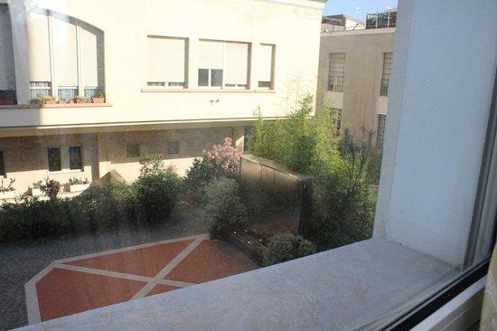 Lux Appartamenti : Entrance area