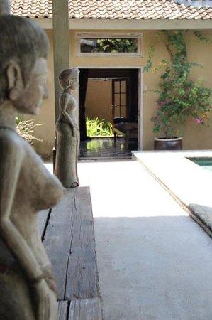 BALQUISSE Heritage Hotel: Ajouter une légende