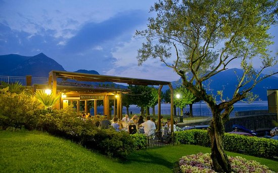 Best View Of Lake Como Review Ristorante La Punta Bellagio Italy Tripadvisor