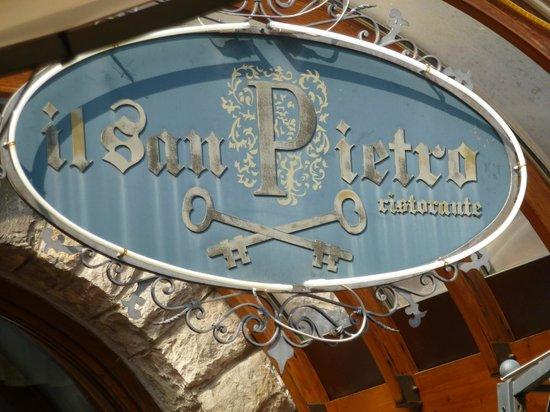 Grand Palais Excelsior Hotel & SPA : Ristorante annesso all'Hotel
