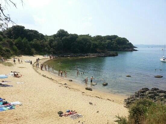 Ile d Aix, Baby plage | Flickr - Photo Sharing!