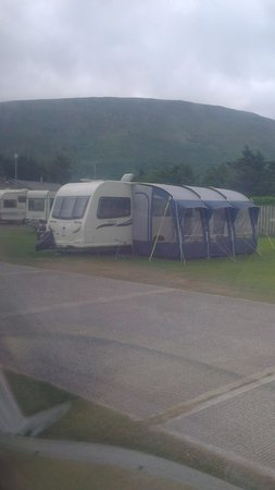 Deighan's Benone Caravan Park: deighans
