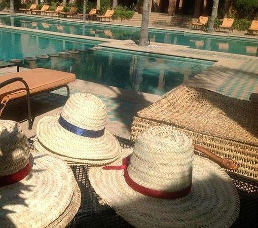 Palais Aziza & Spa : relax ...