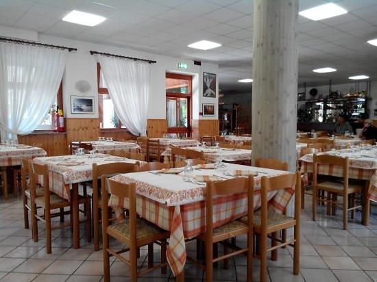 Dal Navigante: ristorante