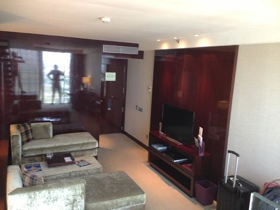 nh collection barcelona tower suite duplex