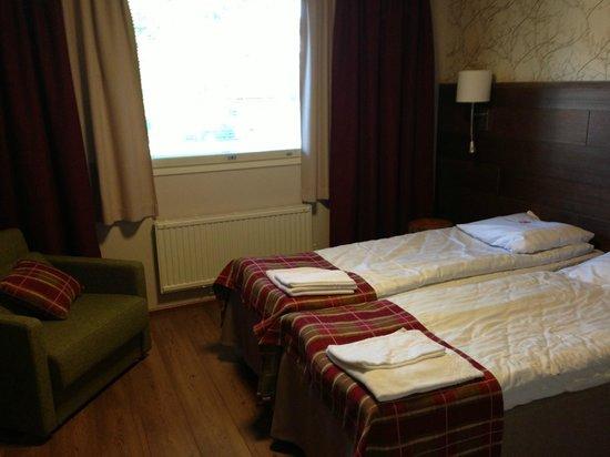 Lapland Hotel Sirkantahti: Room 6