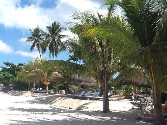 Linaw Beach Resort and Restaurant: een heerlijk en goed resort