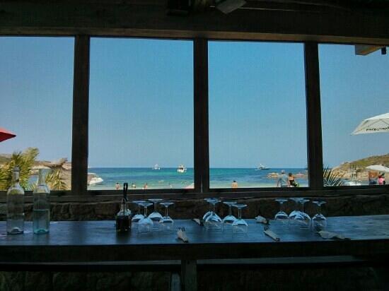 Mar A Beach: Vue sur la plage