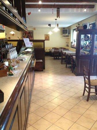 Bar Pizzeria Salinas