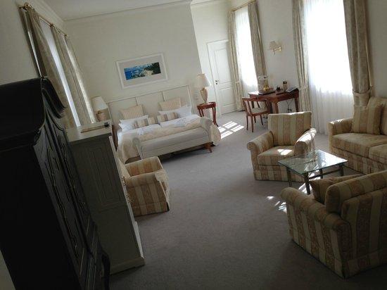 Resort Schwielowsee: Zimmer 311