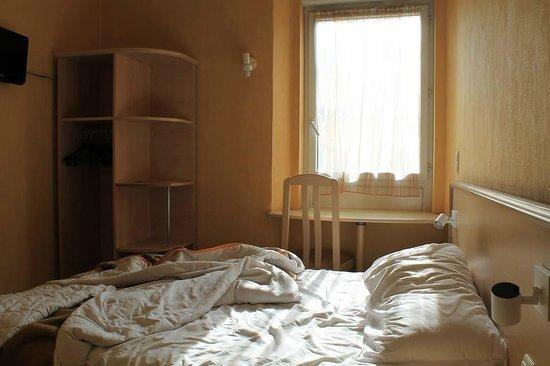 Hotel L'Esterel: camera hotel doppia