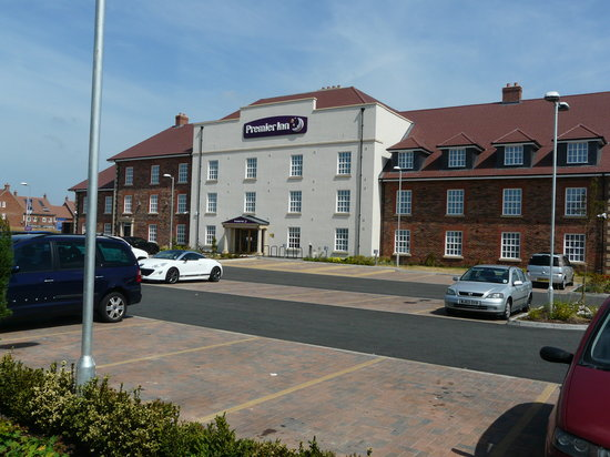 Premier Inn Bedford South (A421) Hotel: Excellent Stay