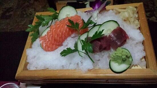 Roppongi: lovely amazingly fresh