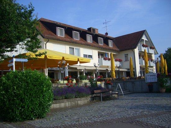 Haus des Gastes Wasserburg