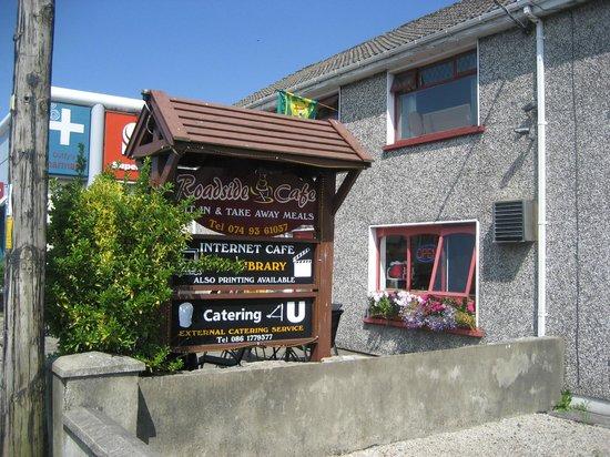 Roadside Cafe: Tommy's