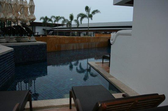 Novotel Samui Resort Chaweng Beach Kandaburi: **