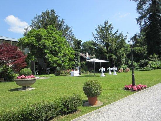 Hotel Schloss Monchstein: Mönchstein