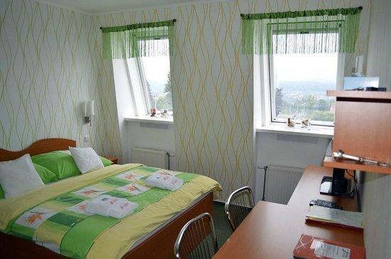 Fenix Inspiration Design Hotel : Room 207