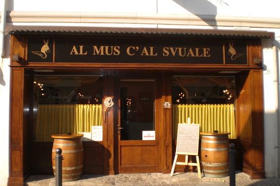 Al Mus Cal Svuale