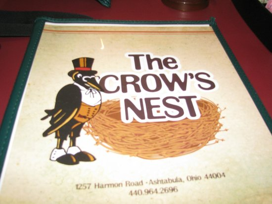Crows Nest: Crow's Nest
