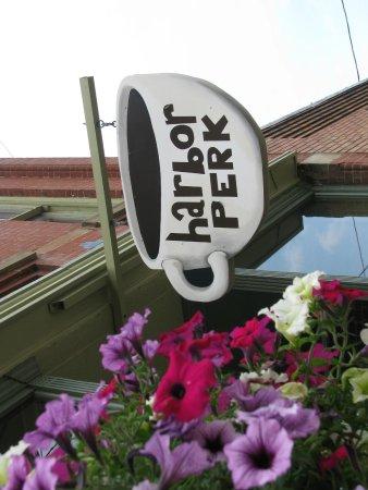 Harbor Perk