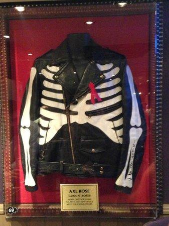 Hard Rock Cafe Nyc Hours