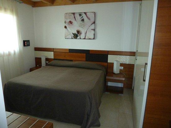 Green Village Resort: Soveværelse