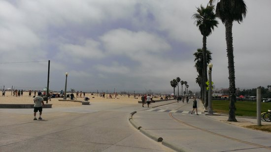 The Concourse Hotel at Los Angeles Airport - A Hyatt Affiliate: Minutes from the beach and piers