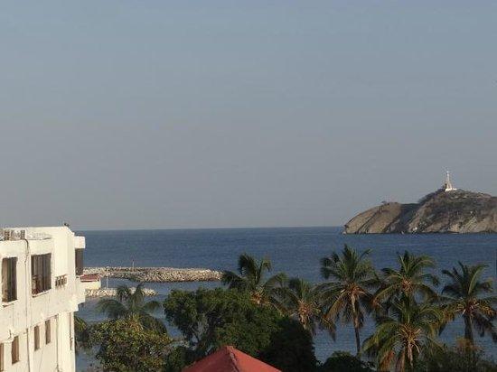 Casa de Isabella - a Kali Hotel : Vista desde la habitación