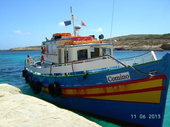 Comino Hotel Malta Reviews Photos Amp Price Comparison