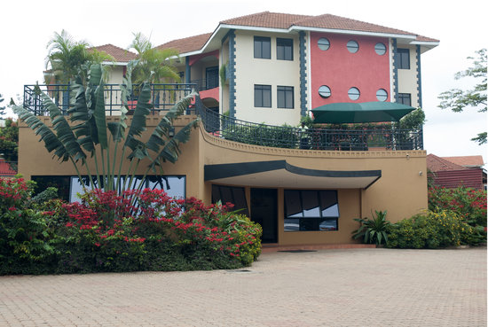 Kasalina Gardens Serviced Apartments