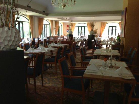 Bilderberg Residence Groot Heideborgh : Dining - breakfastroom