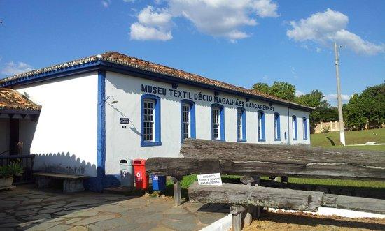 Decio Magalhaes Mascarenhas Museum