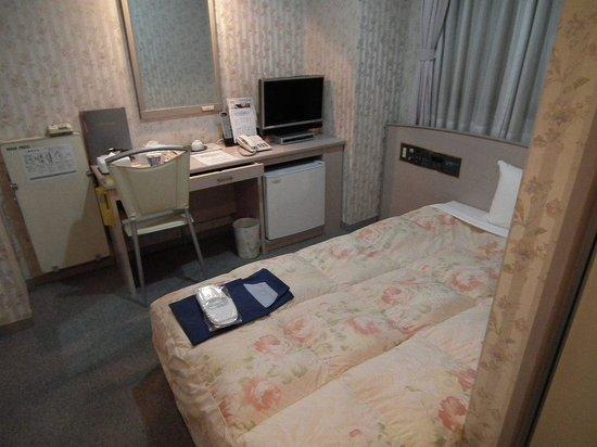 Business Hotel Calm: 部屋