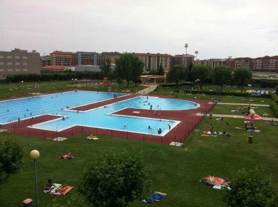 Centro Deportivo La Palomera