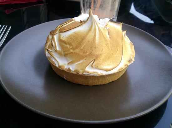 Effigie Créateur de Gourmandises : tarte citron meringuée