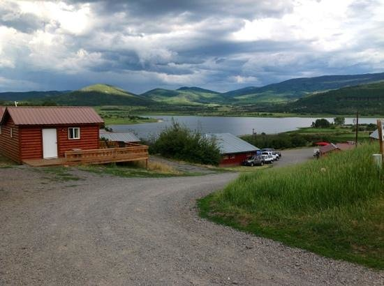 Collbran, CO: Quiet & Inviting