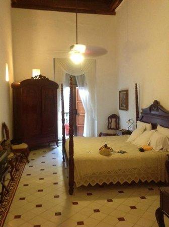 Alfiz Hotel : Suite